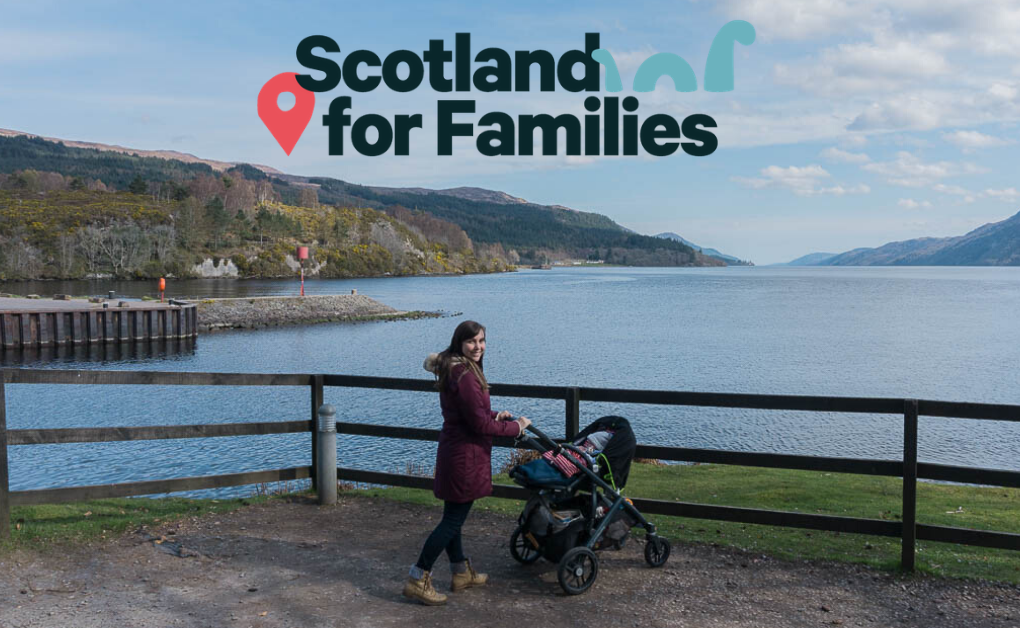 Scotland For Families Header Image
